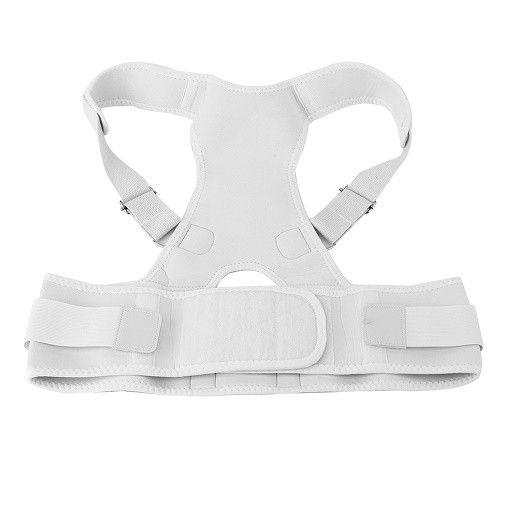 Posture Corrector BracesSupport Body Corset Back Belt Brace Shoulder for Care Health Adjustable Posture Band