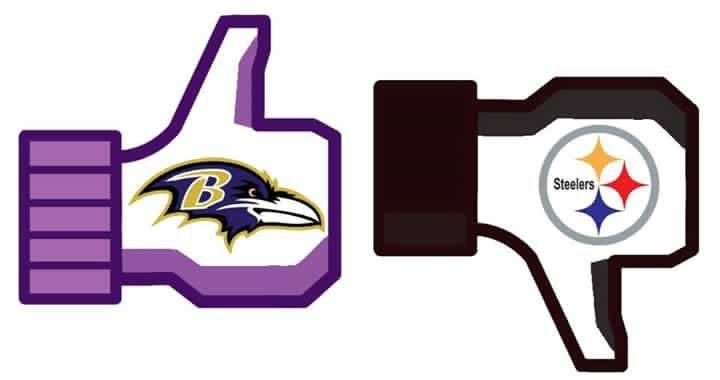 Ravens are the BEST!