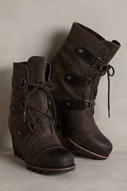 Best 25 Wedge Boots Ideas On Pinterest Wedges Tom