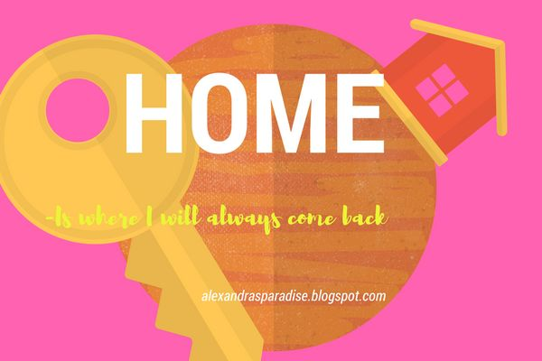 1  HOME     noun | \ 'hōm \    Home in a sentence:   Home is where your heart is.  As long as we are together, we are home.  H...