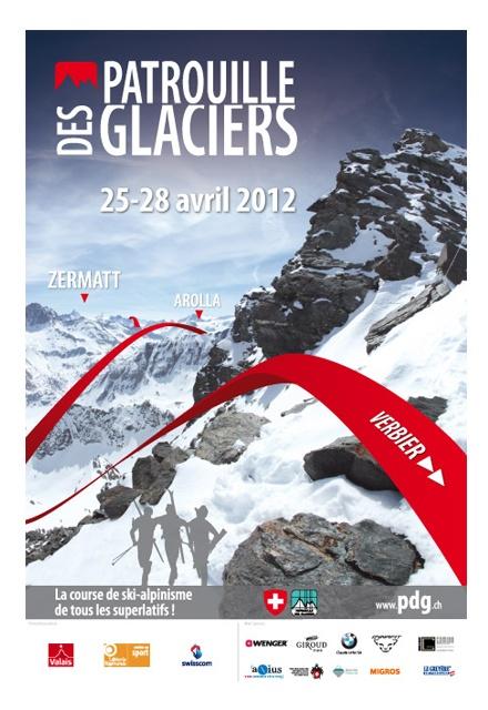 Patrouille des Glaciers - One day ...