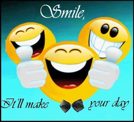Smile...:) | Good Morning ☕️☕️☕️ | Smiley emoji, Emoji ...