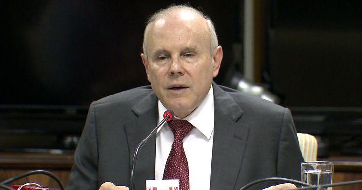 Revoltante o motivo alegado para a soltura.  Moro revoga a prisão temporária do ex-ministro Guido Mantega