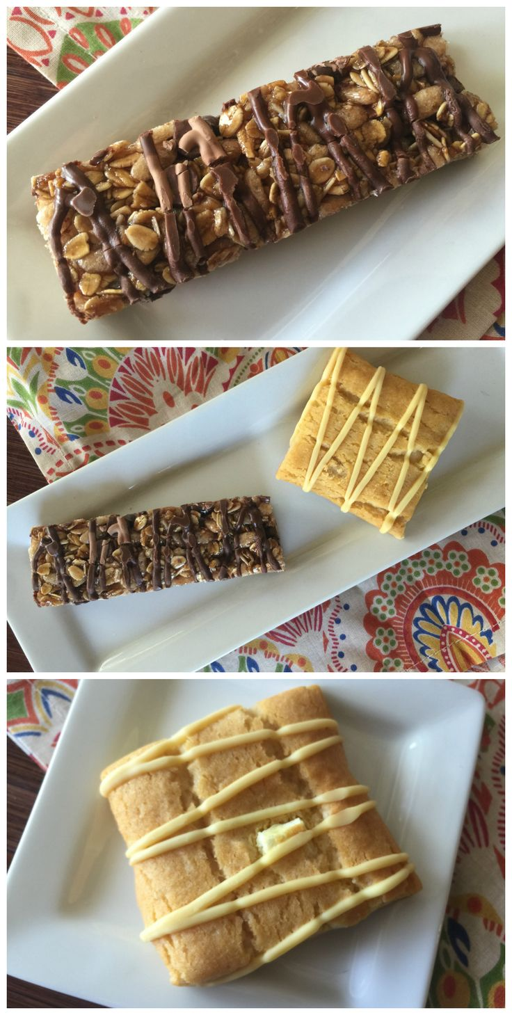 Why Fiber One bars make a great snack- With delicious flavor options like chocolate oat and baked lemon bars they feel like an indulgence but have 25% less sugar. AD
