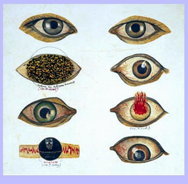 """Yüksel Arslan - """"L'Homme XXVI: Hallucinations"""