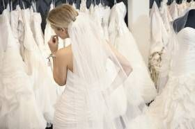 Think Say Yes to the Dress has taught you practically everything you need to know about shopping for a wedding dress? Think again! From what time of day to book your appointment to sneaky ways to save on a full price gown, here are six tips you probably haven't seen on TV. 1. Comfort breeds confidence. Despite how killer your friends and family (an...