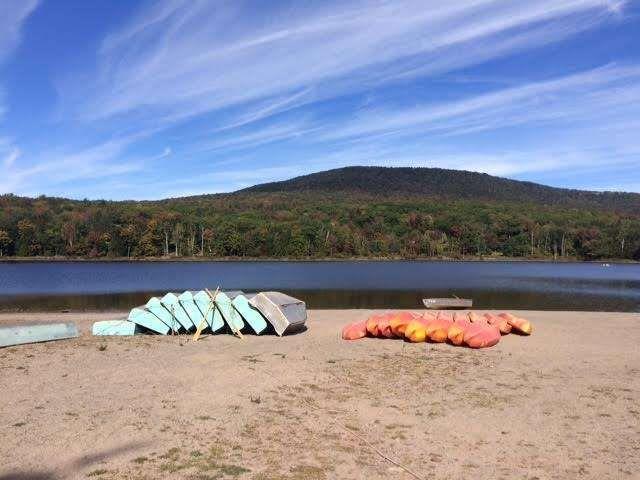 North/South Lake Campground | hunter mountain stuff | North