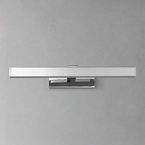 Buy ASTRO Kashimo Over Mirror LED Bathroom Light Online at johnlewis.com