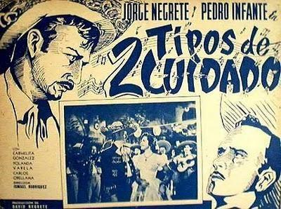 Las 100 Mejores Películas del Cine Mexicano (VII)