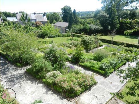 Jardin de cur jardin de cur potager en carr jardin for Jardin potager en anglais