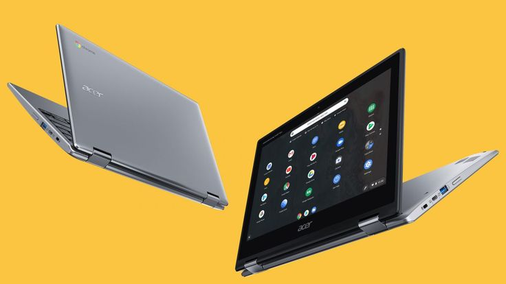 Acers best chromebooks are getting sleeker looks and more