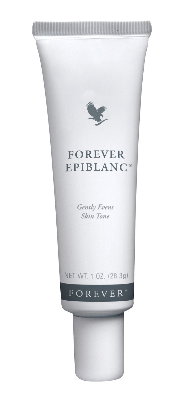 Forever Living - Forever Epiblanc. Exclusive formula specifically designed to brighten the complexion and even skin tone while helping to diminish the appearance of dark spots. http://www.sharronatilla.biz/store