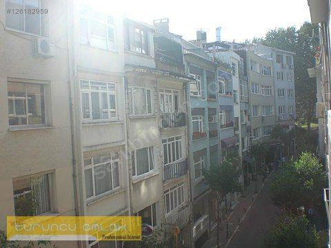Emlak / Konut / Satılık / DaireTeşvikiye'de Ahmet Fetgari sokakta, 100m2, 2oda 1salon 1giyinme odası olan, çift cephe, ferah, aydınlık, kombili, daire..