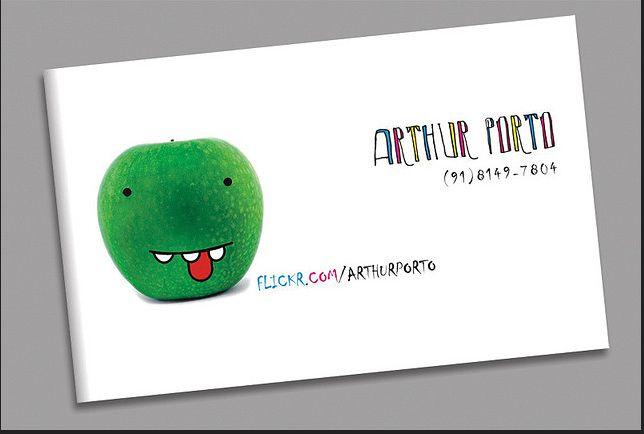 32 Excellent Memorable Business Card Designs for inspiration