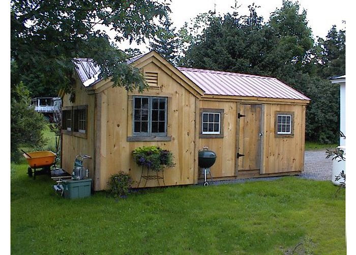 17 best images about tiny houses kits jcs on pinterest for Kit homes alaska