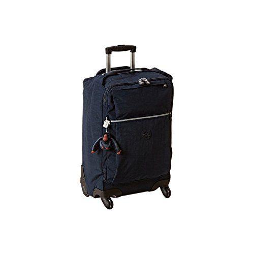 (キプリング) Kipling レディース バッグ ボストンバッグ Darcey Small Wheeled Luggage 並行輸入品  新品【取り寄せ商品のため、お届けまでに2週間前後かかります。】 表示サイズ表はすべて【参考サイズ】です。ご不明点はお問合せ下さい。 カラー:True Blue