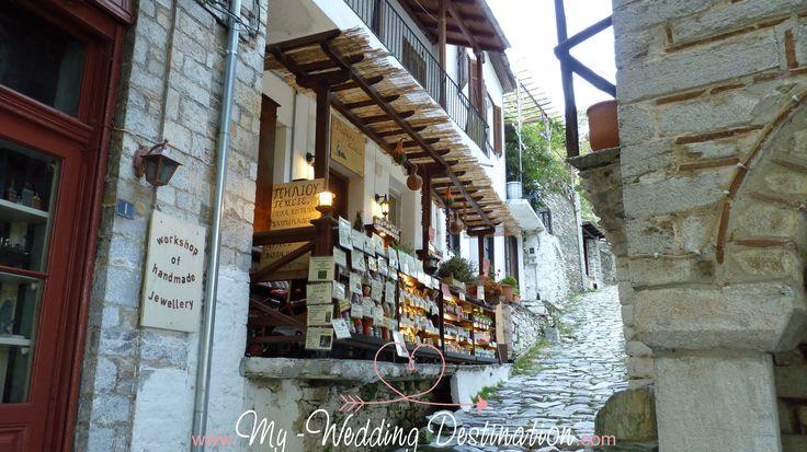 Πήλιο...ένας μοναδικός προορισμός 12 μήνες τον χρόνο, μια καταπληκτική επιλογή για έναν ονειρεμένο γάμο...Pelion / Greece / Wedding Destination  Facebook : My wedding destination