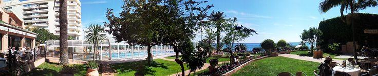 Jardines Hotel Fuerte Marbella