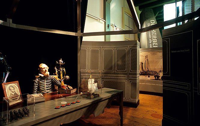 Voormalig Legermuseum Delft