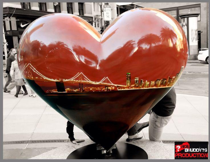 Heart of San Francisco
