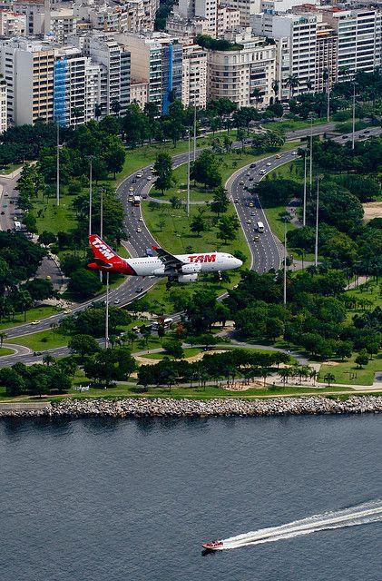 Aterro do Flamengo - Rio de Janeiro, Brazil