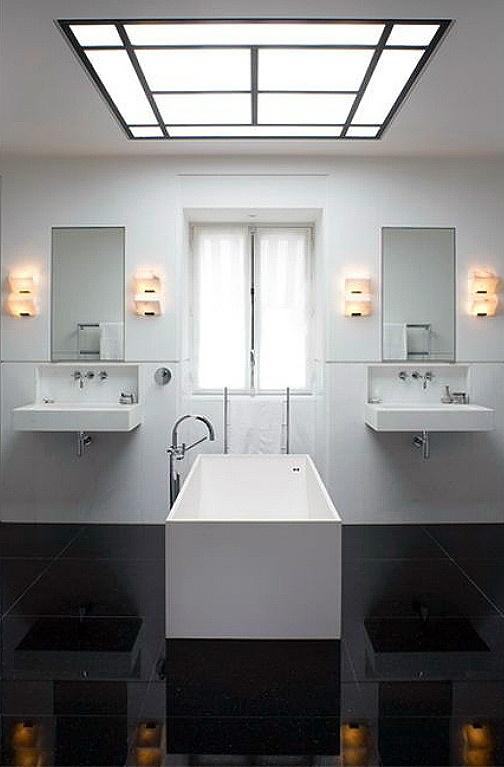 33 best images about ooh la la on pinterest lighting for Bathroom design courses