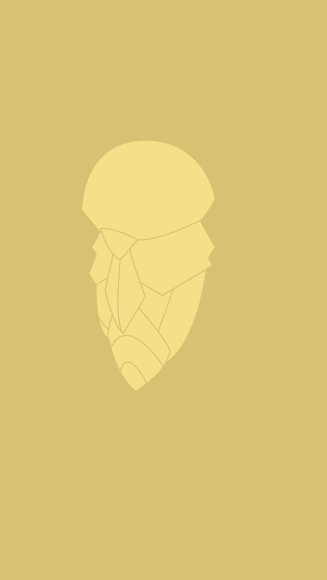 Servez vous : 151 fonds d'écran minimalistes pour 151 Pokémon