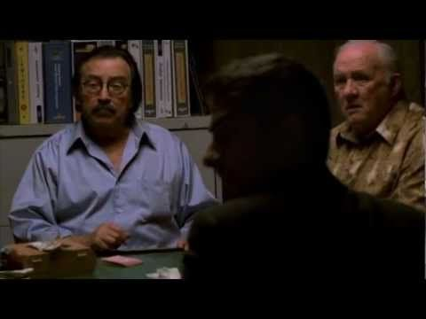 Jackie Jr. robbed Christopher and wounded Furio - The Sopranos - YouTube