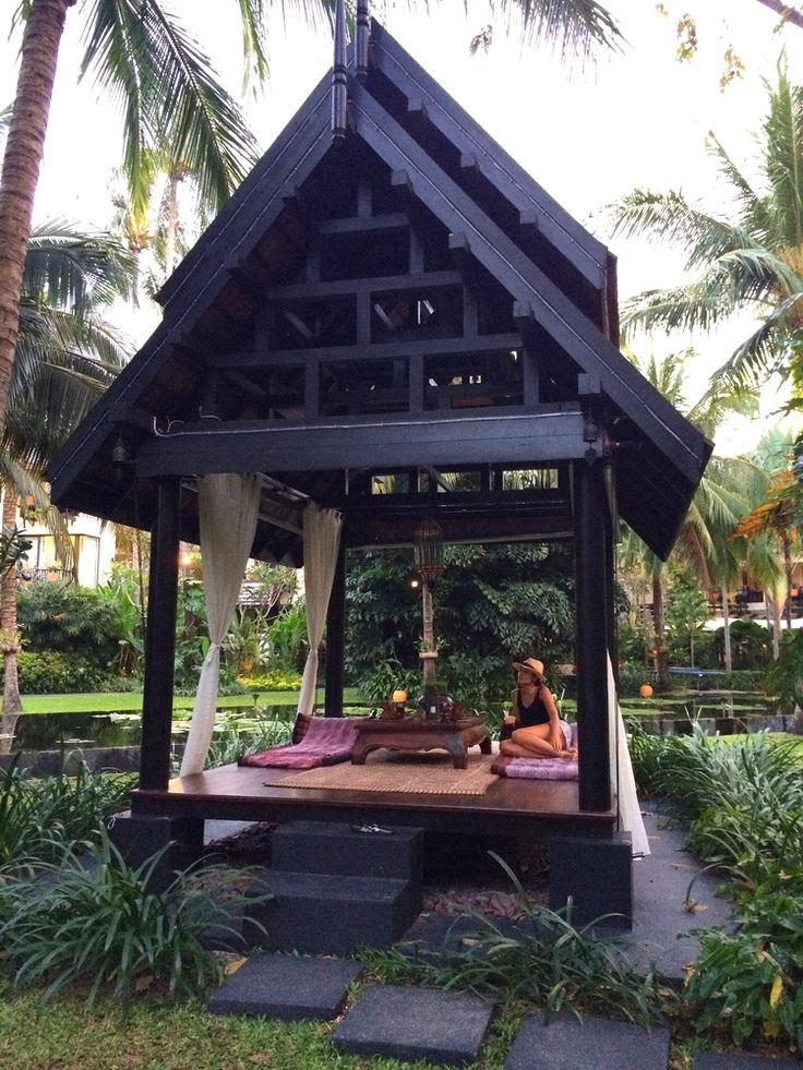 Anantara Bophut Resort & SPA, Koh Samui