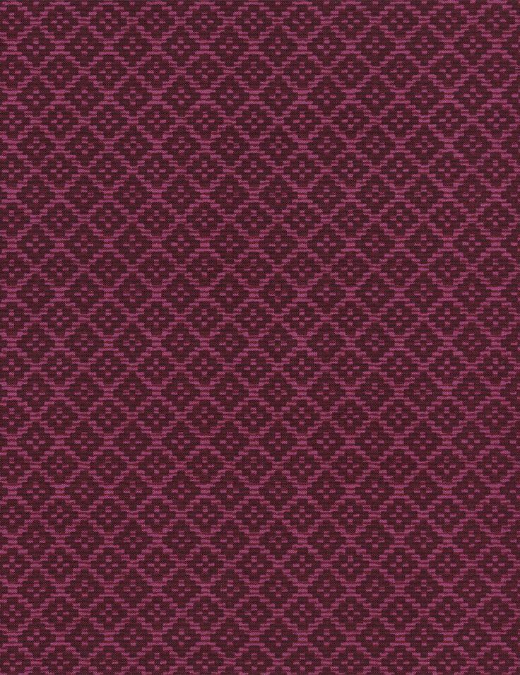 Timeless Treasures - Tivoli-C4855-Berry Geo