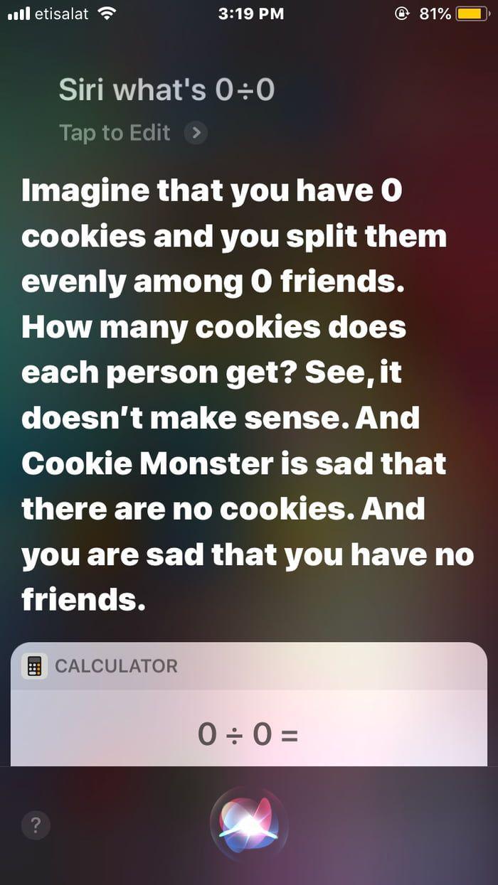 Wow Siri Be Savage Siri Funny Things To Ask Siri Funny Puns