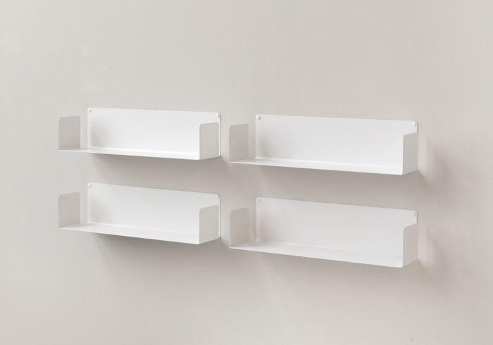 Floating Wall Shelves U 23 62 Inch Long Set Of 4 Floating Wall Shelves Shelves Floating Shelves