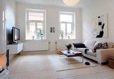 Dekorasi Interior Apartemen Perkotaan Luxury » Gambar 709