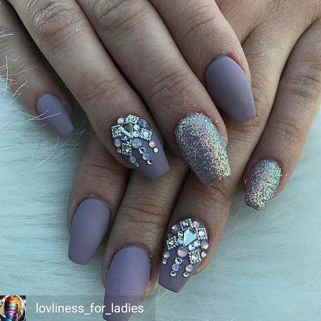 @Regrann from @lovliness_for_ladies - 🔊Море дизайнов nail art, укладок, стрижек и make up ты найдёшь здесь⤵️ Подпишись✔️❤️на 🌺@lovliness_for_ladies 🍑@lovliness_for_ladies 🍒@lovliness_for_ladies #nails#makeup#design#fashion#clothes#manicure#sparkle#glitter#famous#hairstyle#hairtattoo#stylist#beauty#victoriasecret#дизайн#ногти#мода#маникюр#прически#укладка#стиль#макияж#обувь#туфли#босоножки#сумки#тренд#платье