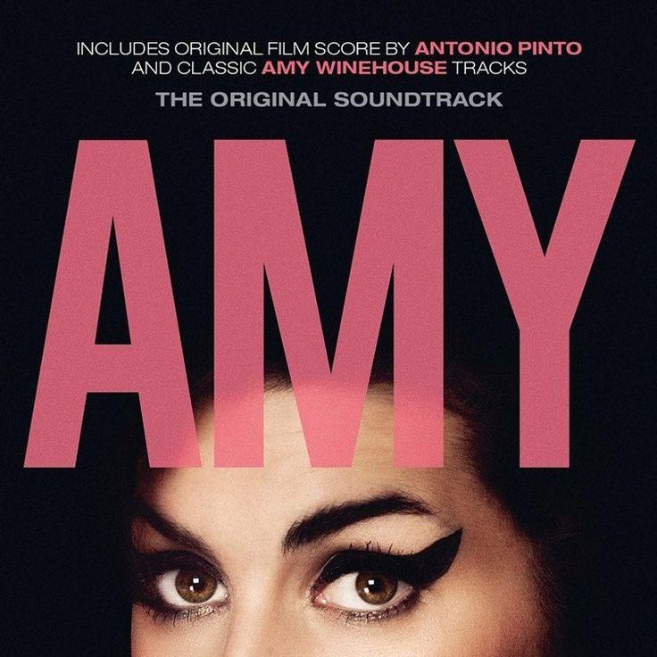 Amy Winehouse - Amy (The Original Soundtrack) on 2LP