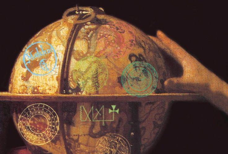 Le pendule de foucault dumberto eco pendule de foucault