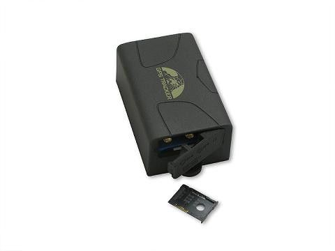 GSM GPRS Car GPS Tracker GPS Tracking System Car Alarm