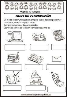 Pin Em Meios De Comunicacao Diy