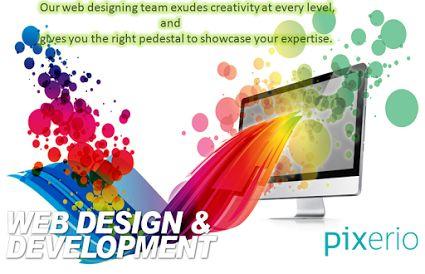 Pixerio Solutions Private Limited - Google+