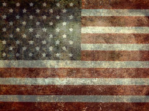"""Check out '""""Old Glory"""", The Star-Spangled Banner' by Bruce Stanfield on TurningArt"""