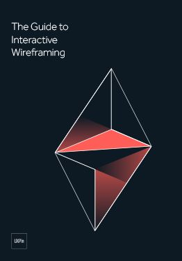 Free e-book teaches you how to wireframe and prototype simultaneously. Detailed tutorials for wireframing content, interactions, and motion