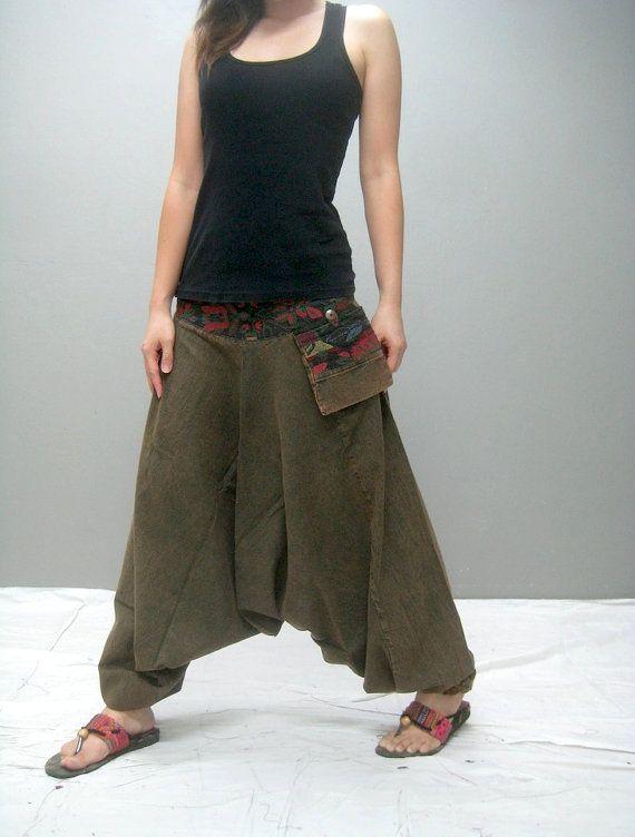 Amo i pantaloni harem (316.1)