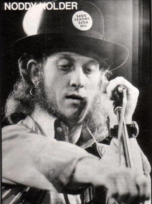 noddy holder - slade