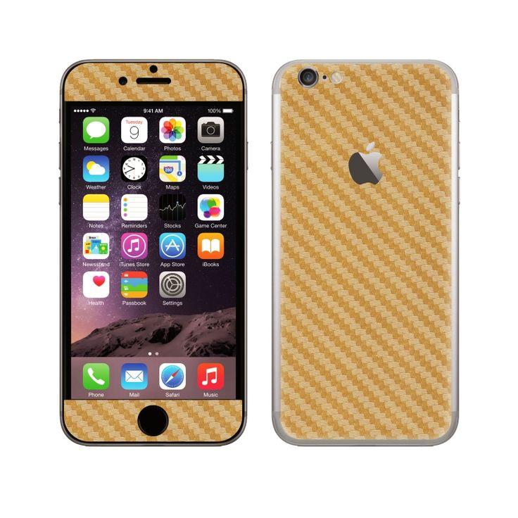Guld #iPhone 6 Plus