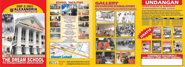 Kehidupan: Undangan Open House dan Seminar Pendidikan Bersama...