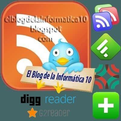 Importar marcadores de Google Reader -  #Feed #RSS #GoogleReader #Netvibes #Feedly #DiggReader #g2reader #TheOldReader