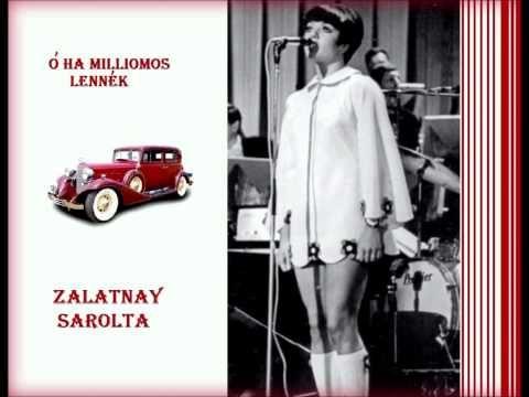 Zalatnay Sarolta & Omega - Nem várok holnapig (kislemez változat) - YouTube