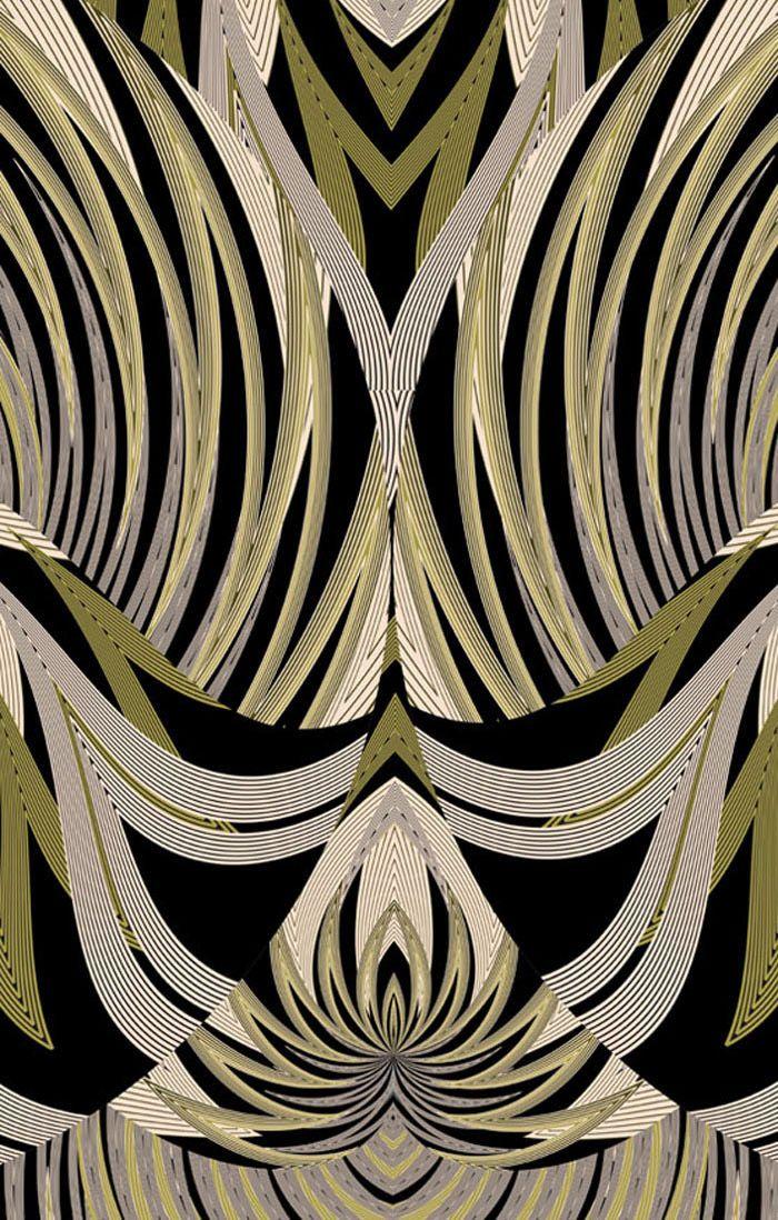 Amelia Graham print pattern
