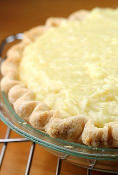 The best Coconut Cream Pie More