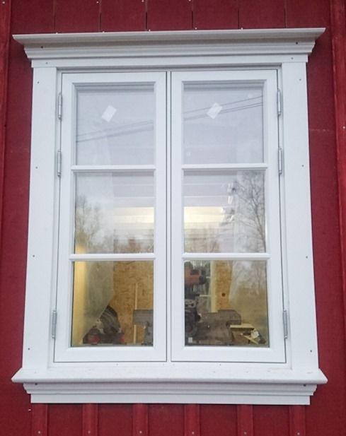 RM Fönsterblogg , blogg om fönster och dörrar - allmogefönster aluminium